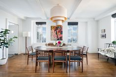 Diane Keaton's NYC Starter Apartment Is For Sale For $17.5 Million - ELLEDecor.com