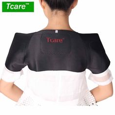 Now available on our store: * Tcare 1Pcs Tour... Check it out here! http://toutabay.com/products/tcare-1pcs-tourmaline-self-heating-shoulder-pads-support-massager?utm_campaign=social_autopilot&utm_source=pin&utm_medium=pin