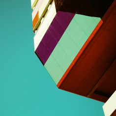 Architectural photography by heartbeatbox