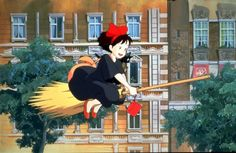 Pictures & Photos from Kiki's Delivery Service (1989)