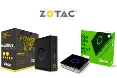 Oferta en Mini PC Zotac