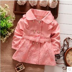1fe69a531 43 Best girls coats and jackets images