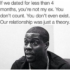 Lol for the girls who think they were in a relationship