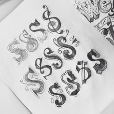 Lettering Daily: Photo
