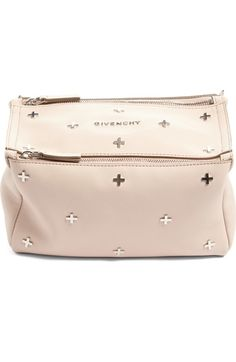 Givenchy Mini Pandora Studded Leather Crossbody Bag available at #Nordstrom
