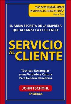 Descarga Libro Servicio al cliente – John Tschohl– PDF – Español  http://helpbookhn.blogspot.com/2014/07/servicio-al-cliente-john-tschohl-pdf.html