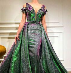 Hollywood Moss TMD Dress - Teuta Matoshi Duriqi Source by teutamatoshiduriqi Cheap Evening Dresses, Mermaid Evening Dresses, Evening Gowns, Gala Dresses, Couture Dresses, Fashion Dresses, Elegant Dresses For Women, Pretty Dresses, Gowns Of Elegance