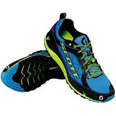 Scott Laufschuh T2 Kinabalu 3.0 blue/green - http://on-line-kaufen.de/scott/scott-laufschuh-t2-kinabalu-3-0-blue-green