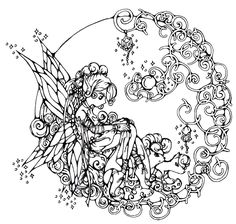 coloring pages for adults | ... coloring page for older children and grown ups adults click on the