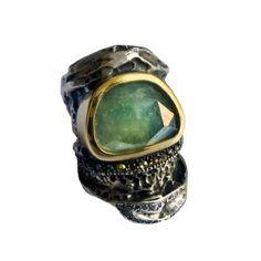 Michele Lamy and Loree Rodkin Talk Jewelry in NYC-Wmag