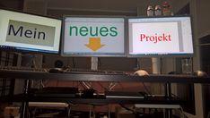 Ablagebrett unterm Schreibtisch Bauanleitung zum selber bauen