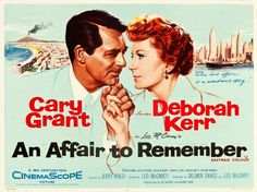 Movie Posters:Romance, An Affair to Remember (20th Century Fox, 1957). British…