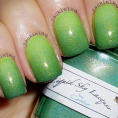 Margaritaville swatched by jackie18g (IG)