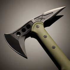 M48 Ranger Hawk Axe, perfect for zombie control