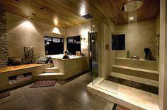 Magnifique salle de bain... ...