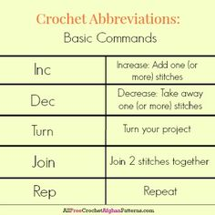 Beginner crochet problems? Make it easier by checking out our guide, Crochet for Beginners: How to Read Crochet Patterns.