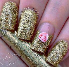 <3 glitter