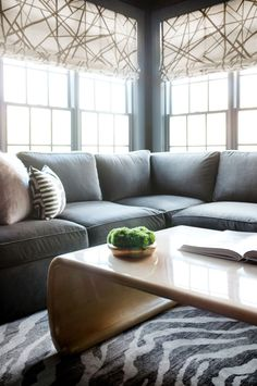 Home Tour: An Elegant Home That Works for Parents and Kids