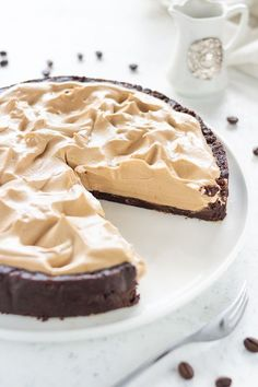 best ideas for cheese cake desserts heavens Sweet Recipes, Cake Recipes, Dessert Recipes, Cheesecake, My Favorite Food, Favorite Recipes, Torte Cake, Best Cheese, Love Eat