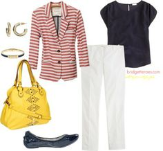 One Item, Five Fashionable Ways