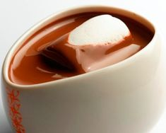 Max Brenner Hot Chocolate Recipe /The Best!
