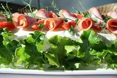 Antipasto, Stuffed Peppers, Meals, Baking, Vegetables, Meal Ideas, Food, Meal, Stuffed Pepper