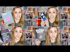 Hannah Witton - YouTube