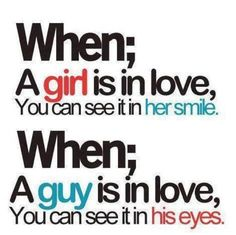 Awe! So very very true!!!  I can not think of my precious husband and not smile and yes, when he looks at me, I melt over how much love I see.  The best part is being around others and they see us and make comments about how in love we are and how affectionate we are in the simplest tasks...I love it!  That is my dream come true!