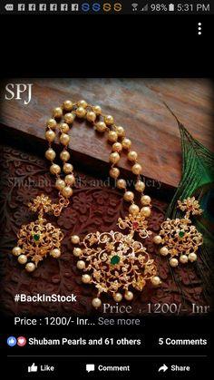 Silver Ring With Cubic Zirconia Indian Wedding Jewelry, Bridal Jewelry, Beaded Jewelry, Gold Jewelry, Indian Bridal, Gold Necklace, Indian Earrings, Gold Jewellery Design, India Jewelry