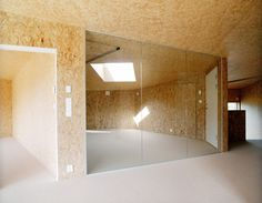 Gallery of Triangle House / JVA - 15
