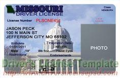 Louisiana drivers license psd la drivers license psd drivers missouri drivers license psd mo drivers license psd pronofoot35fo Gallery