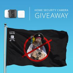 Porch Pirates Giveaway- Holidays are coming and if you get packages delivered to your home you know the thieves will be out to take them. Enter this contest to win a outdoor security camera. I have one in Palm Springs, California #homesecuritysystemproducts