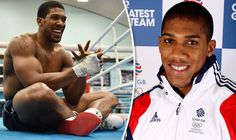 How Anthony Joshua was spared jail over drugs conviction before boxing changed his life