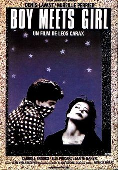 Boy Meets Girl (1984), Léos Carax