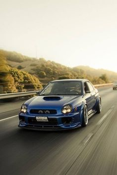 ◆ Visit ~ MACHINE Shop Café ◆ (The Ever Popular Subaru WRX's)