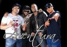 """Aventura es una bachata grupo de música . El grupo de música  es de Bronx, New york. Me gusta su canción """"Hermanita """"."""