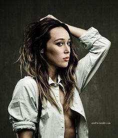Alycia looking very sexy