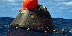 Watch New Video of NASA's Gigantic 'Orion' Spacecraft