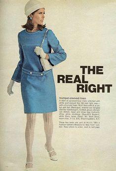 цветочные мотивы в платьях 60-х годов - Поиск в Google