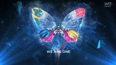 Eurovision 2013 Semi Final Graphics Montage on Vimeo