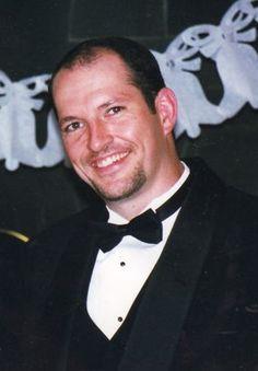 Mark Bingham May 22, 1970 - September 11, 2001