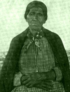 "Ayâsta, one of three Cherokee storytellers interviewed extensively by James Mooney between 1887 and 1890 for this collection. ""She was the only woman privileged to speak in council among the East Cherokee."""