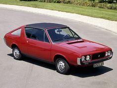 Renault 17 TS - 1977