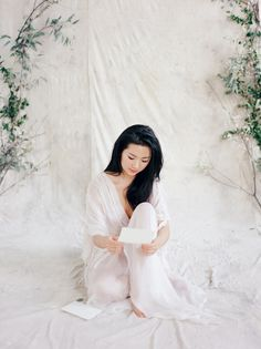 Culture: Chinese Tea Ceremony by We Are Origami Photography | Wedding Sparrow