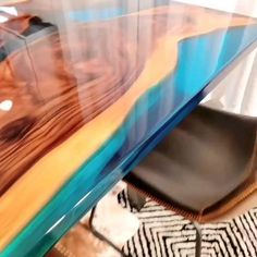 Resin dining table custom order Free shipping, Georgia. Choice legs Epoxy Wood Table, Georgia, Essentials, Dining Table, Rustic, Free Shipping, Legs, Beautiful, Interior Design