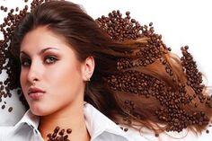 Hihetetlen: Így fesd a hajad kávéval!