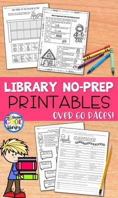 Kindergarten Library Lessons, Library Lesson Plans, Elementary School Library, Library Skills, Library Activities, Elementary Schools, Library Ideas, Teaching Plan, Help Teaching