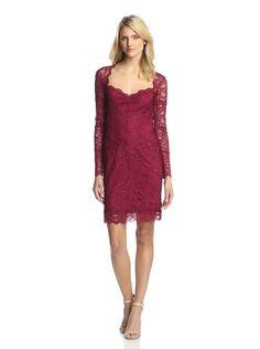 Nicole Miller Women's Lace Dress with Open Back, http://www.myhabit.com/redirect/ref=qd_sw_dp_pi_li?url=http%3A%2F%2Fwww.myhabit.com%2Fdp%2FB00CBAHH9E%3Frefcust%3DTD7WOAR4YGFCI7VMW5IGTKDBWU