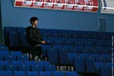 Yuzuru Hanyu at Ice Dance Practice Finlandia Trophy 2012  05 Oct. 2012