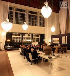 Noordwijk - Klooster | events, art & design